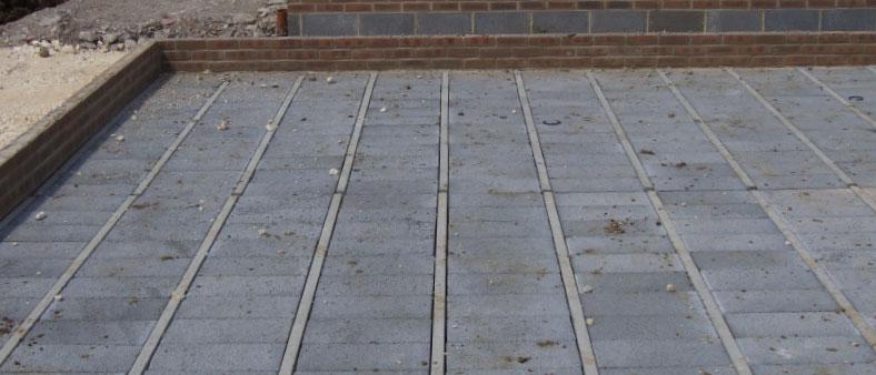 Bison Block And Beam Floor S Carpet Vidalondon