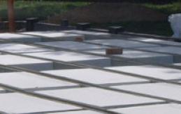 Polystyrene<br/> Panels